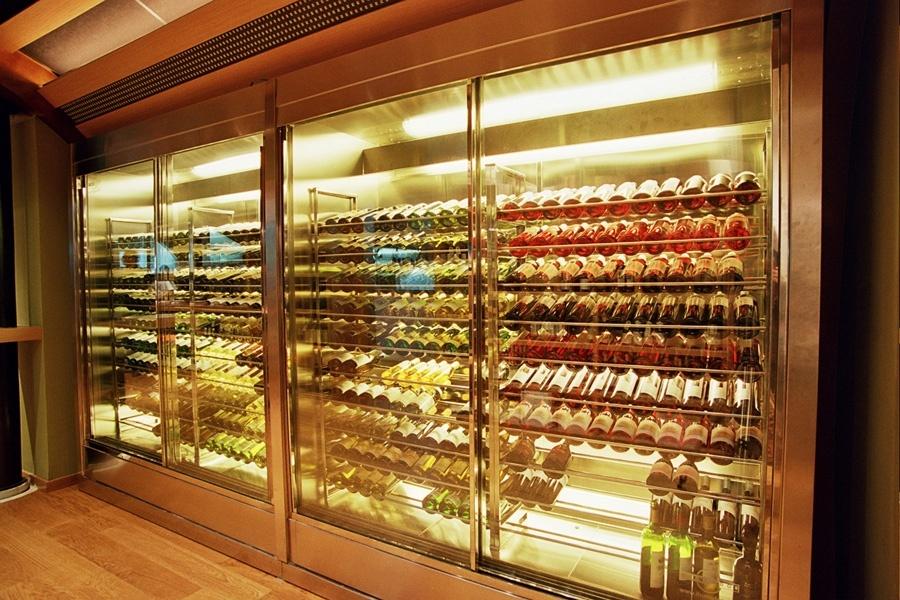 Esfred construcci n de muebles frigor ficos especiales for Muebles aznar