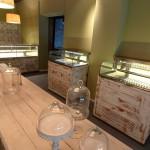 Muebles refrigerados iluminación Led